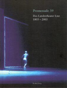 BuchCover 20 Jahre Linzer Landestheater 2003_Scan oepb.at