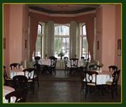 .. oder in der Rosaroten Lounge, der Besuch lädt einfach zum Verweilen und entspannen ein.