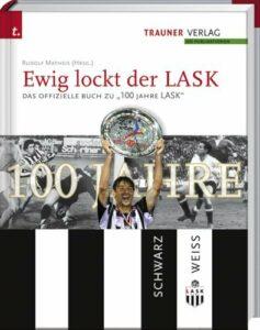 Cover_Ewig lockt der LASK