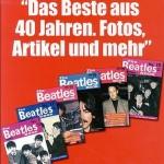 The Beatles - Das Beste aus 40 Jahren.