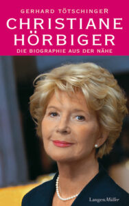 Christiane Hörbiger - Biographie