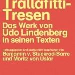 Am Trallafitti-Tresen. Udo Lindenberg