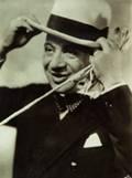 Fritz Grünbum. Foto: Sammlung Erwin H. Aglas