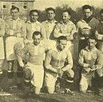 Die erfolgreiche Meister-Mannschaft von 1924/25