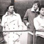 Im Herbst 1979 für den SK VÖEST aktiv.