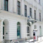 Das Jüdische Museum im Palais Eskeles in der Dorotheergasse im 1. Bezirk.