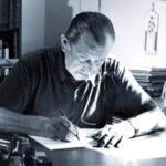 Dem großen Friedrich Torberg (1908 - 1979) wurde 2008 eine Sonderschau gewidmet. Er galt als der wohl letzte Kaffeehausliterat Österreichs.