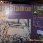 Luftbild Horr-Stadion