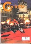 Cover CityInfo Linz 2011