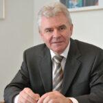 Ing. Josef Gruber, Präsident des EFV Foto: Vario-Bau Fertighaus GesmbH.