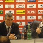 GR-Trainer Santos, links