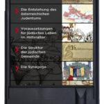Der NOUS-Guide im Museum Judenplatz