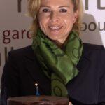 Michaela Reitterer freut der 1. Geburtstag ihres Hotels. Foto: Hotel Stadthalle