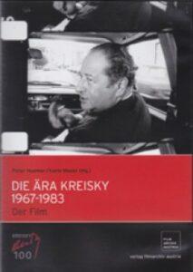 Die Ära Kreisky - DVD