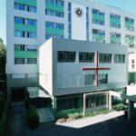 Krankenhaus Barmherzigen Schwestern, Wien