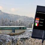 NOUS Guide im Tirol Panorama