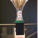 Der Pokal als Objekt der Begierde