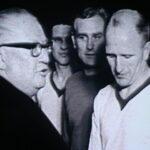 v.l. Bruno Pittermann, Gernot Fraydl und Karl Stotz (FAK)