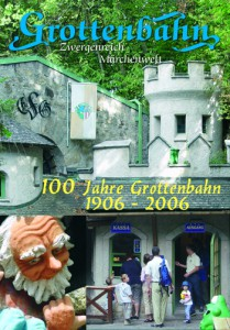 100-Jahre-Grottenbahn