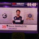3facher Scorer Nacer Barazite