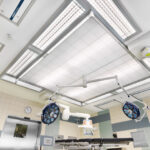 Neuer OP im Krankenhaus der Barmherzigen Schwestern Wien