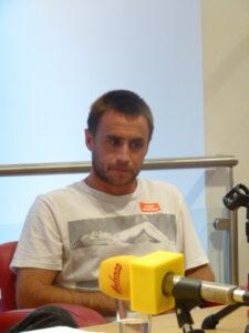 RAPID-Kapitän Steffen Hofmann. Foto: oepob