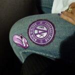 Violett ist mehr als eine Farbe