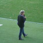 FAK-Stadionplaudertasche Erwin Gruber