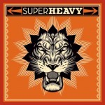 CD Cover SuperHeavy. Mick Jagger formiert eine neue Band!