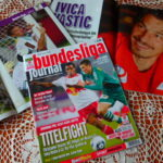 Bundesliga Journal 2012