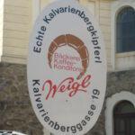 Das traditionelle Kalvarienberg-Kipferl