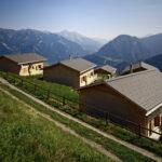Dachplatte Swissline, Foto Eternit