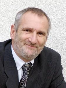 Ing. Johann Gerstmann, Foto BVST VALETTA