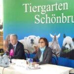Dr. Reinhold Mitterlehner, Dr. Dagmar Schratter