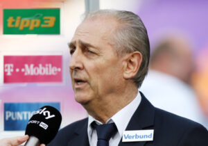 Thomas Parits, FAK-AG-Vorstand, ist zuversichtlich für das Saison-Finale. Foto: GEPA