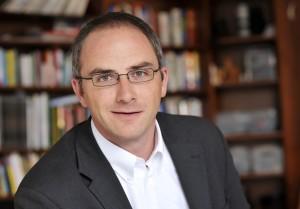 DI Stefan Vötter, Geschäftsführer BAU.GENIAL. Foto: BAU.GENIAL