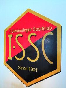 Einer der ältesten Fussballvereine in Wien, der 1. SSC.