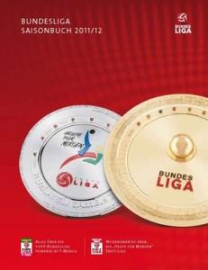 Bundesligabuch-Cover