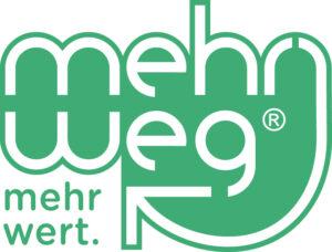 Das Mehrweg-Logo.