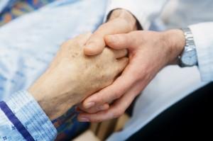 Das Ziel der Palliativmedizin ist es ...