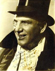 Richard-Tauber-Portrait