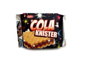 Spitz Cola Knister Waffel