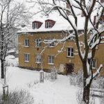 Der Winter hat Wien (Favoriten) fest im Griff. Foto: oepb