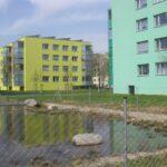 """Es entstand """"Wohnen im Park"""" ... Foto: GIWOG"""