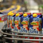 Eisteemarktführerschaft in Deutschland - Pfanner ist ungebrochen die Nummer 1 im wichtigsten Eisteemarkt. Foto: Hermann Pfanner Getränke GmbH