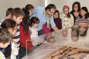 Schule schaut Museum_NORDICO_(c) Thomas Hackl_I