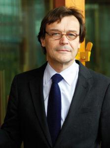 Geschäftsführer Dr. Manfred Gaulhofer. Foto: Gaulhofer