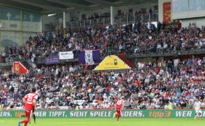 FUSSBALL - BL, Admira vs A.Wien