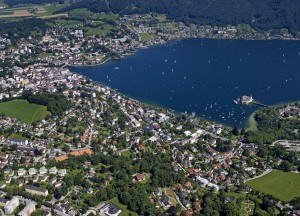 Traunsee Tourismus