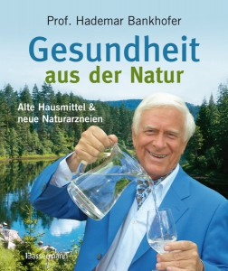 Buch Cover Hademar Bankhofer